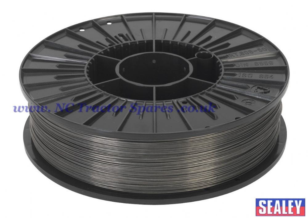 Flux Cored MIG Wire 4.5kg 0.9mm A5.20 Class E71T-GS